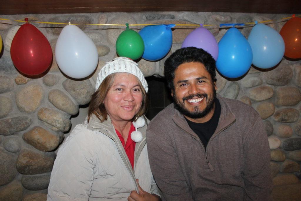 AngelaDani House1 Parents