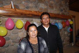 TinoMariaLouisa House 2 Parents