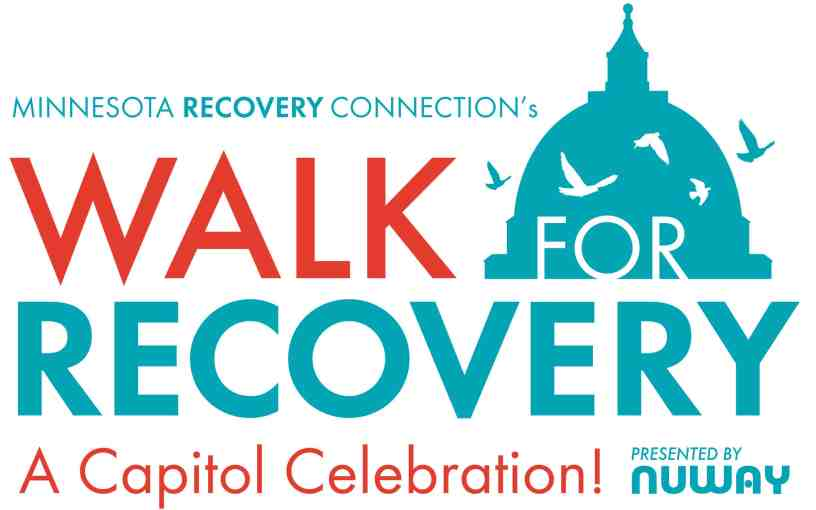 Walk for Recovery: A Capitol Celebration!