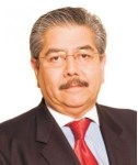 dr pervez ahmed