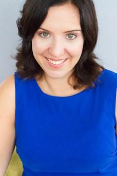 Amy E. Witting