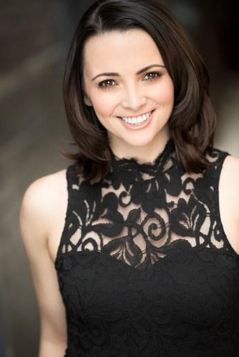 Megan Bussiere (Astoria)