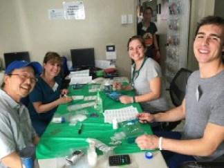 medical team 3