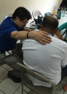 medical team 4