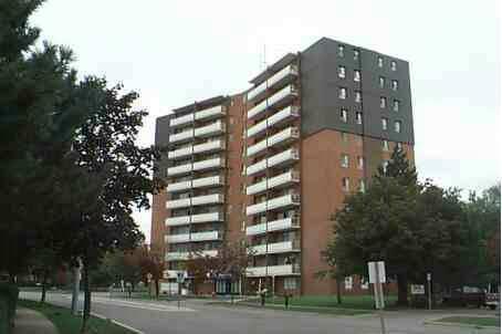 3145 Queen Frederica Drive Excellent 1 Bedroom Penthouse
