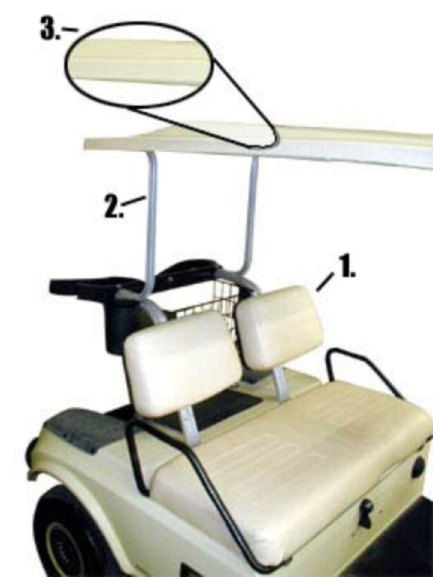 hight resolution of 1982 2000 5 club car s have two distinct seat backs while 2000 5 present models have a connected one piece seat back