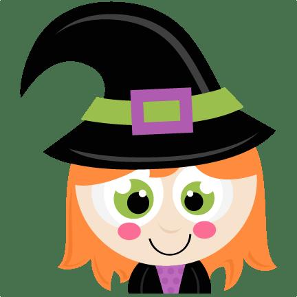 witch svg scrapbook cut file cute
