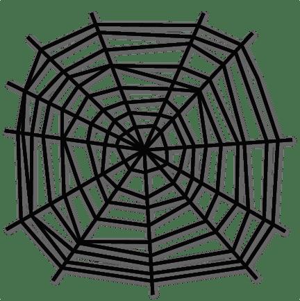 Spiderweb free svg cut file free cut files cute clipart