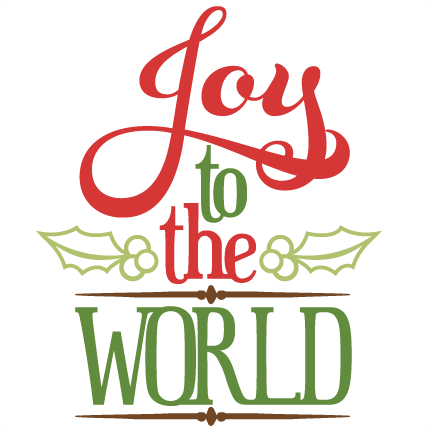 joy world svg cutting files