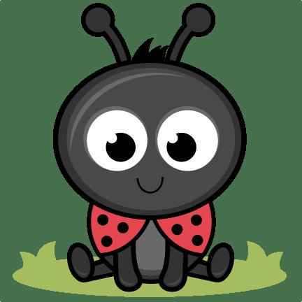 ladybug svg cutting files