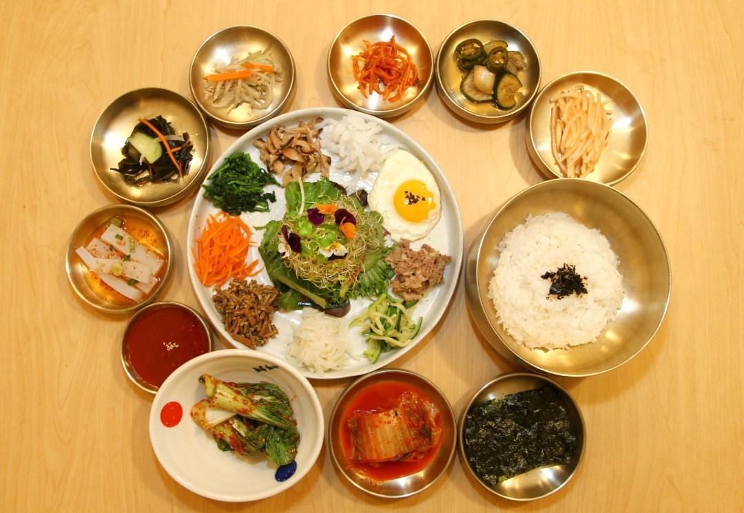 Image result for Korean BBQ miss Korea BBQ