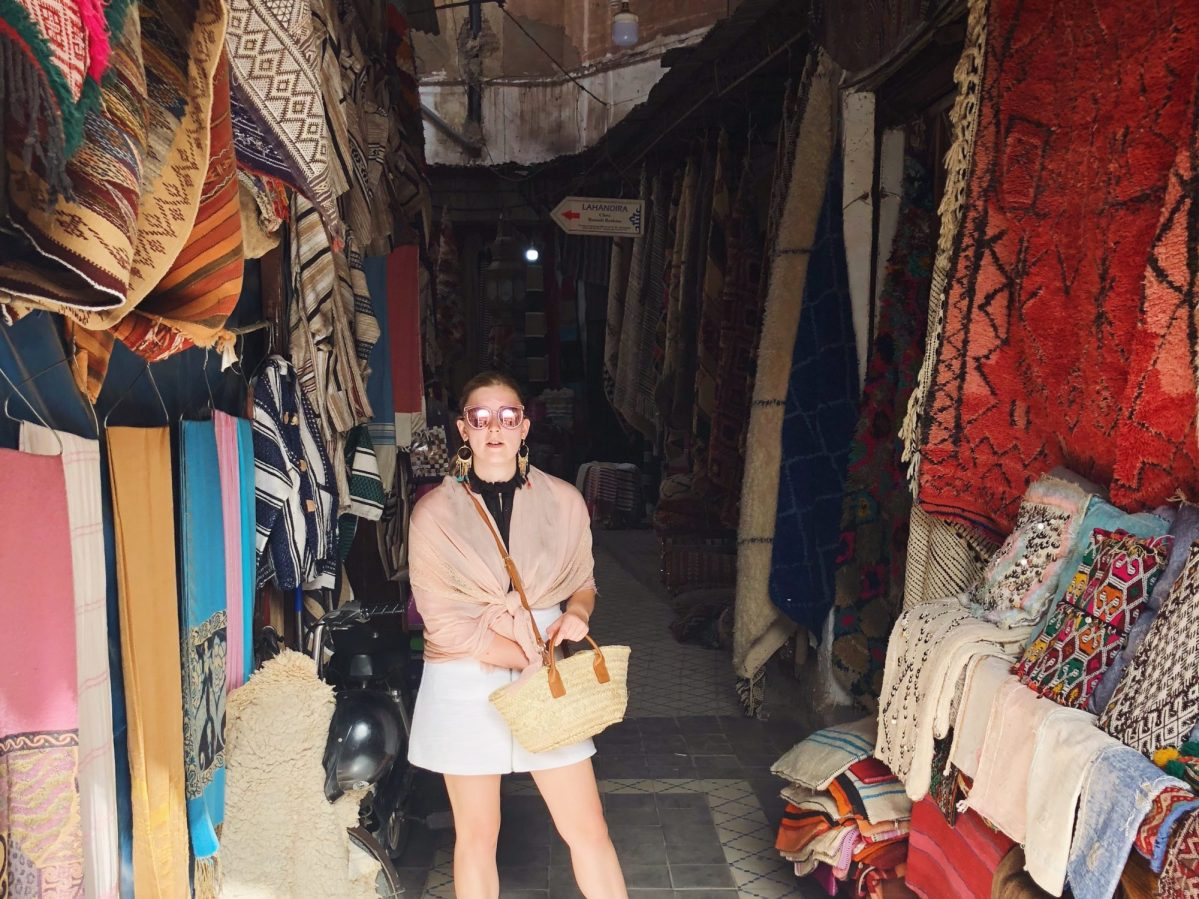 A Guide to the Marrakech Souks: 12 Top Tips
