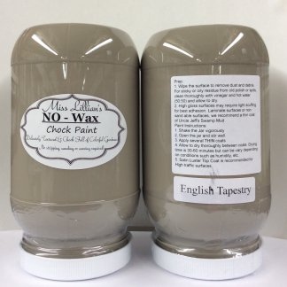 Chock Paint - English Tapestry