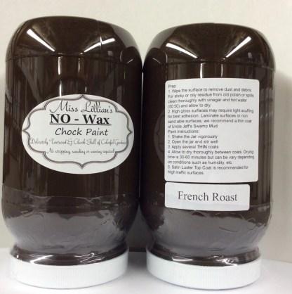 Chock Paint - French Roast