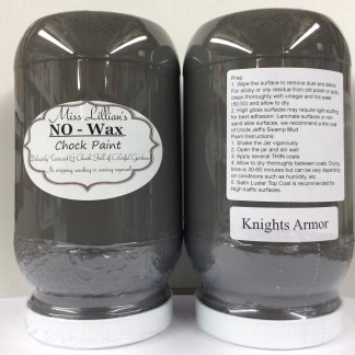 Chock Paint - Knights Armor