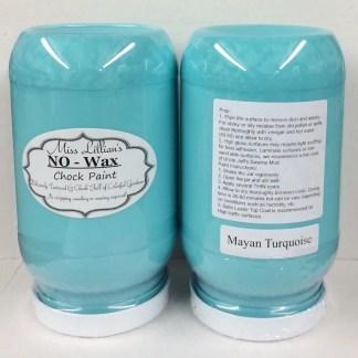 Chock Paint - Mayan Turquoise
