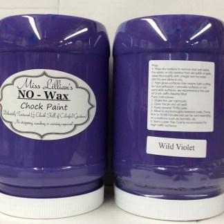 Chock Paint - Wild Violet