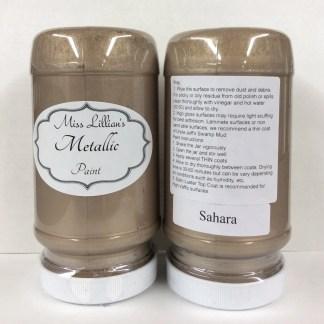 Metallic Paint - Sahara