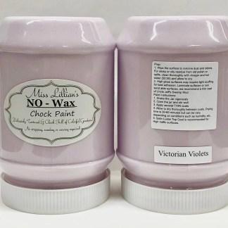Chock Paint - Victorian Violets