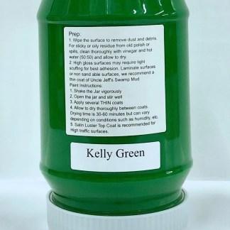 Chock Paint - Kelly Green