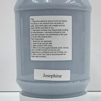 Chock Paint - Josephine