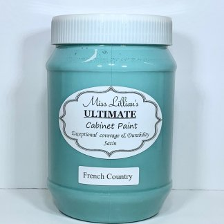 Ultimate Cabinet - French Country