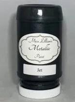 Metallic Paint - Jet