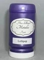 Metallic Paint - Lollipop