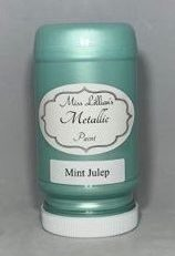 Metallic Paint - Mint Julep