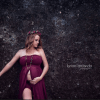 Baby Shower Dress, Maternity Dress for Photoshoot, Maternity Gown photography, Maxi Dress