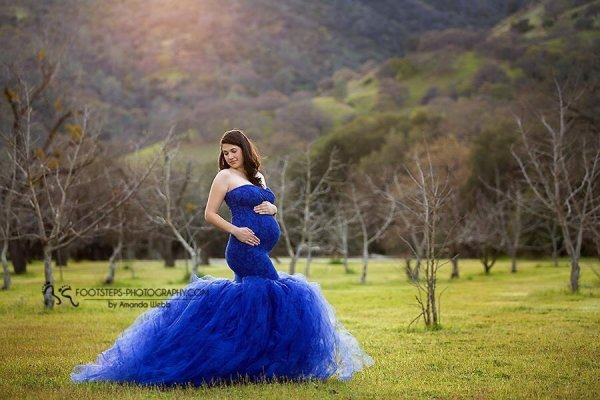 tulle maternity gown, Tulle Maternity Gown, Baby Shower Dress, Maternity Dress for Photoshoot, Maternity Gown photography