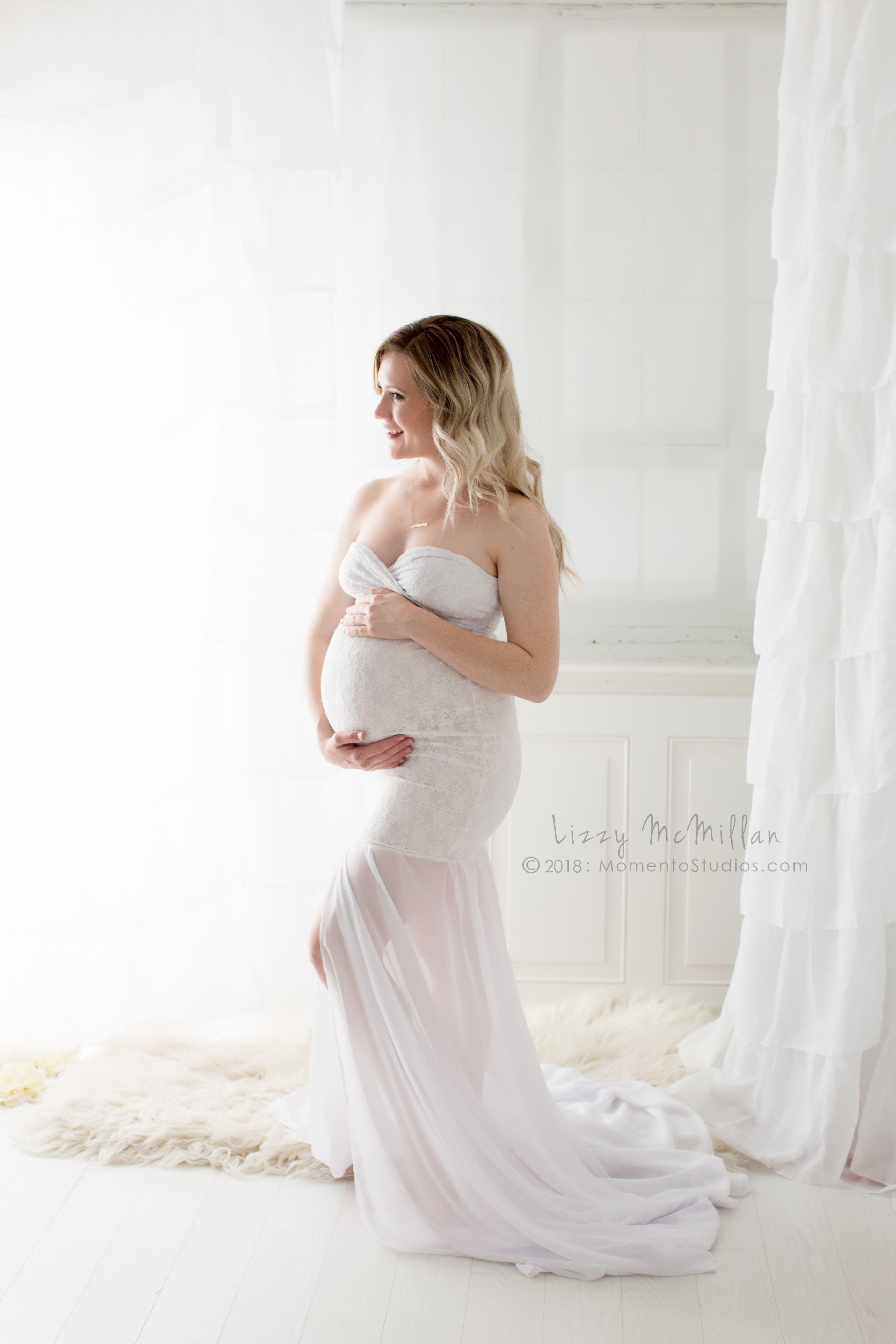 Sexy Maternity Dresses