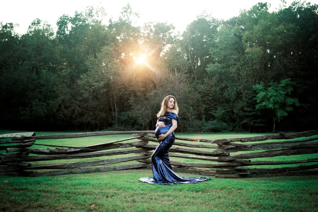 sequin dress, maternity dress, bridesmaid dress, bridal, maternity gown, photo shoot, photography