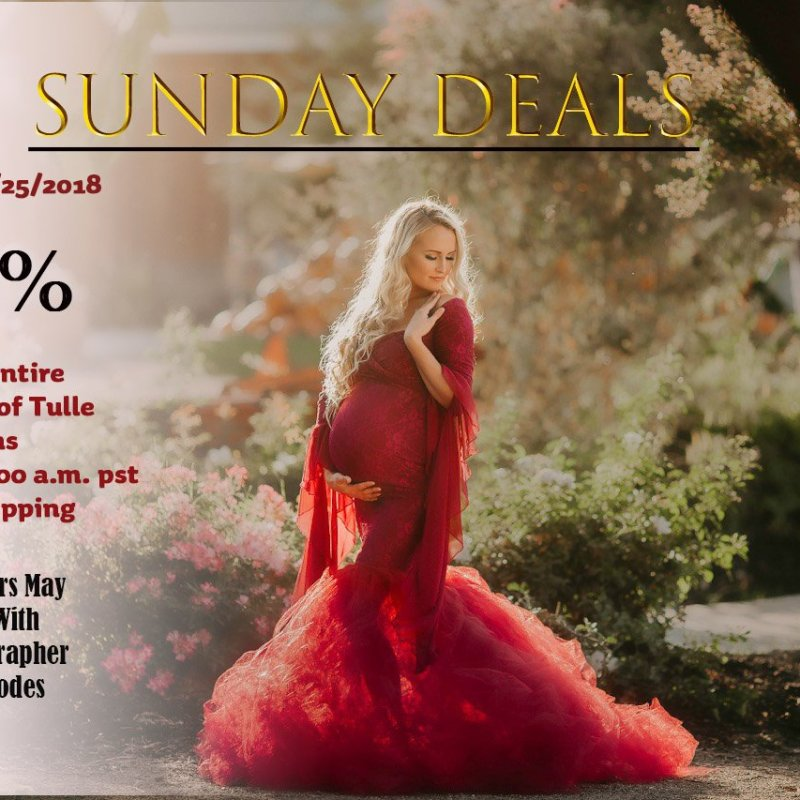 Sunday Deals | Black Friday Sale Event
