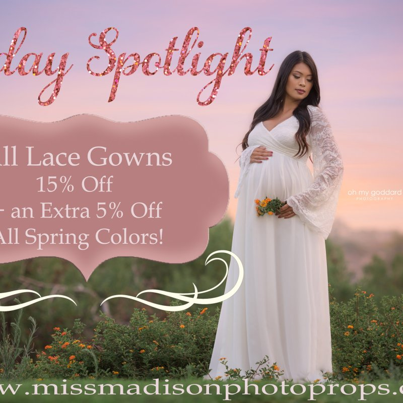 Tuesday Spotlight | Celebration of Spring