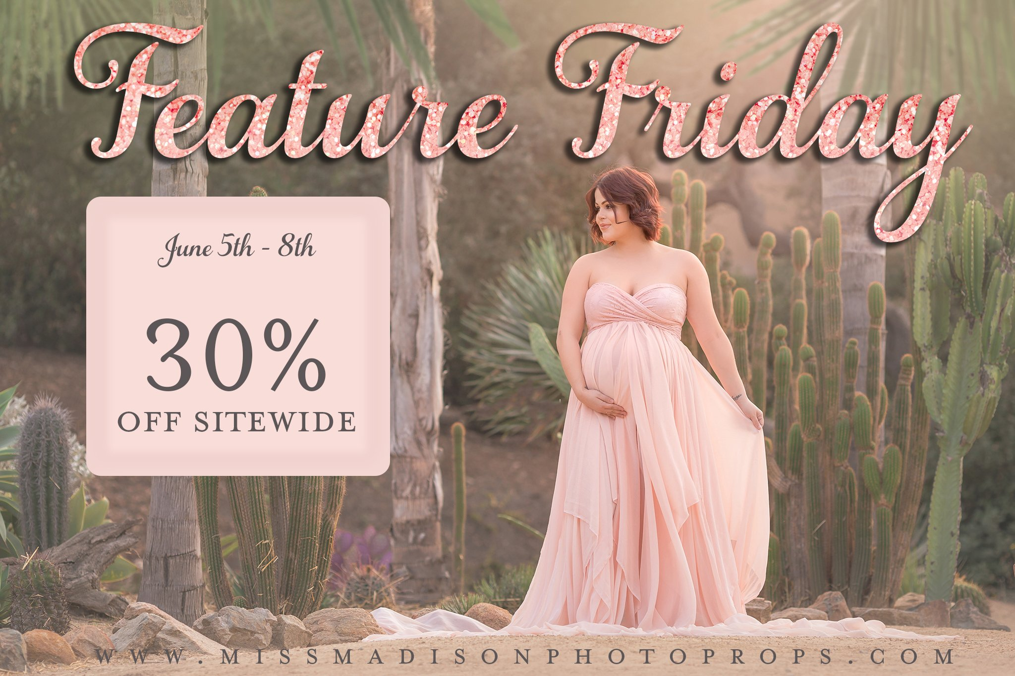 maternity gowns sale, miss madison boutique