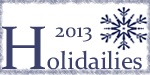 Holidailies 2013