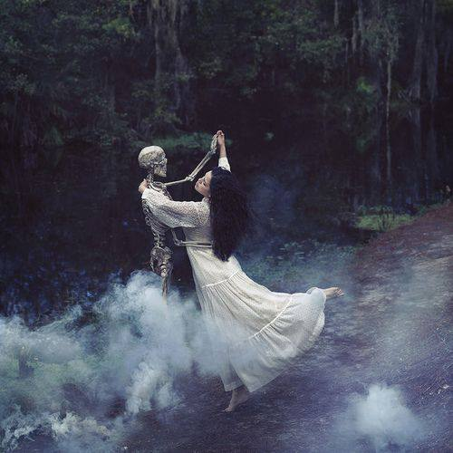 Waltzing in the Woods