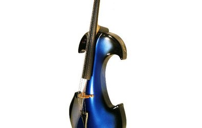 Draco-cello-black-blue