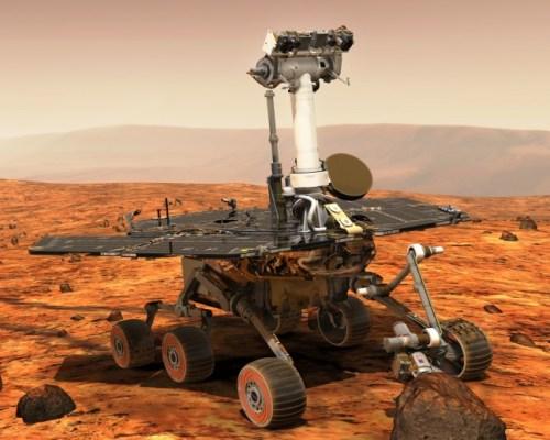 NASA Opportunity
