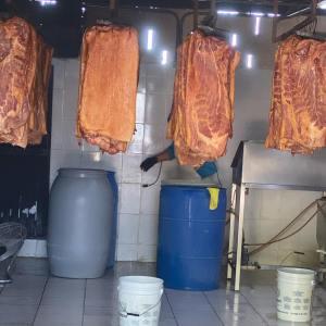 More bacon