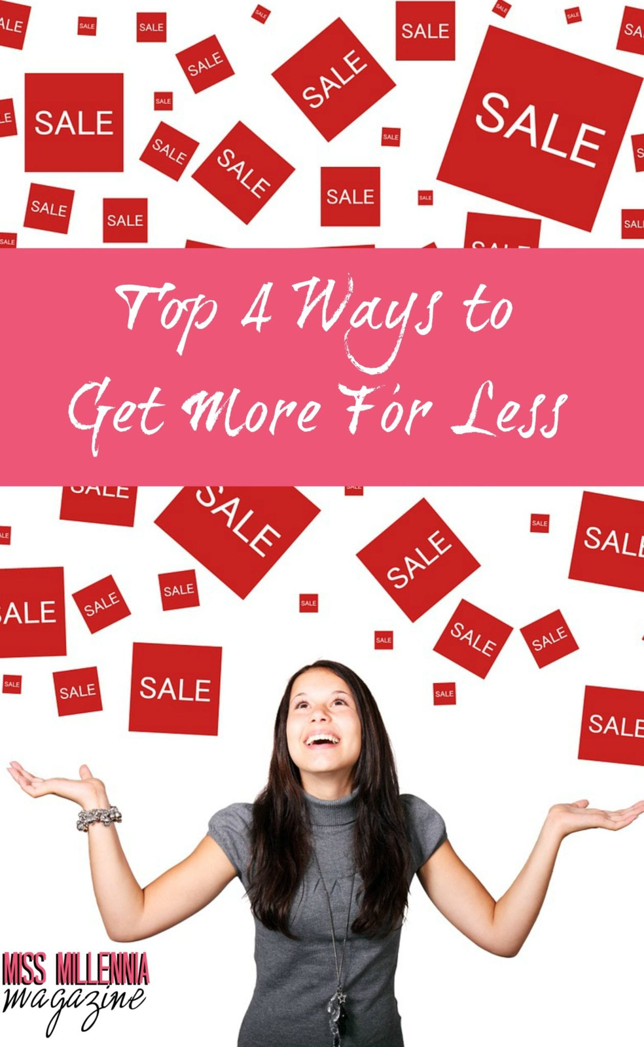 top-4-ways-to-get-more-for-less