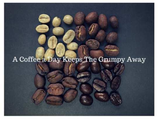 coffee bad foods