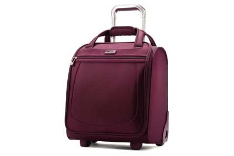 perfect carry on for holiday travel