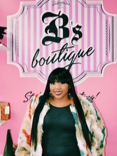 Brittney Bradley B's boutique
