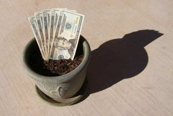 grow finances