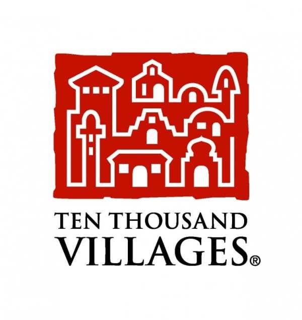 ten thousand villages valentina