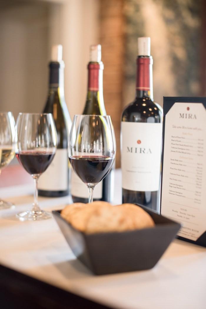Napa Valley Wine Tasting in Charleston