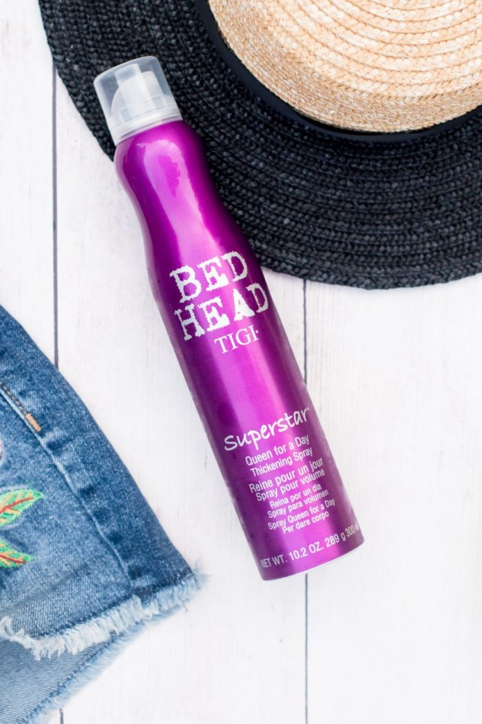 The Perfect Products for Festival-Ready Hair