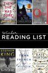 2019 Winter Reading List // Miss Molly Moon